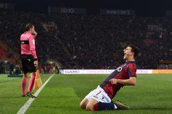 Calciomercato Bologna, riscattato Orsolini, fatta per Tomiya