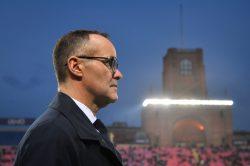 """Bologna, tecnico e squadra: l'annuncio di Saputo! """"Lunedì i"""
