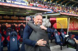 """Bologna-Empoli, Mihajlovic: """"non è decisiva"""", poi parla di futuro"""