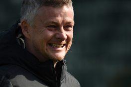 Manchester United, vittoria in amichevole contro il Leeds: P