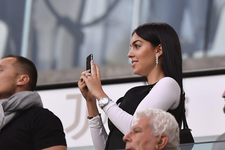 Fidanzata Cristiano Ronaldo