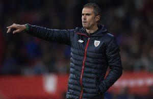 allenatore Bilbao