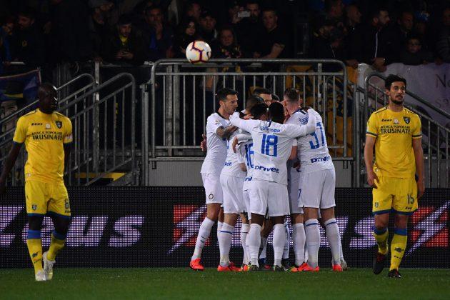 Frosinone Inter