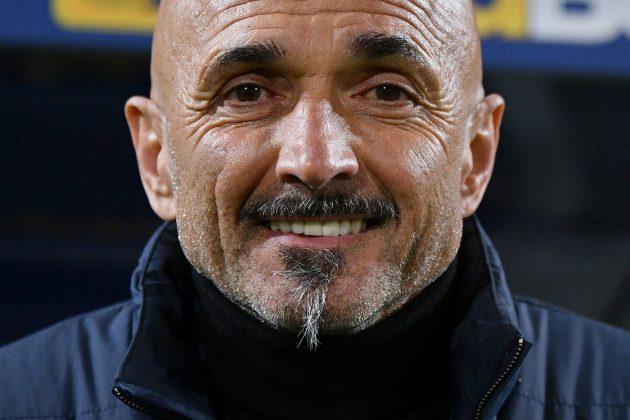 Inter-Roma live