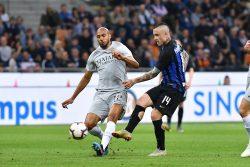 Risultati Serie A 33^ giornata |  Inter e Roma si dividono la posta |  la classifica