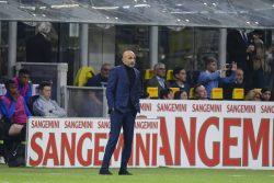 """Inter Roma, Spalletti: """"abbiamo lasciato troppi spazi, risul"""