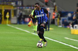 """Inter, Asamoah: """"Razzismo? Ogni volta gli stessi errori. Vin"""