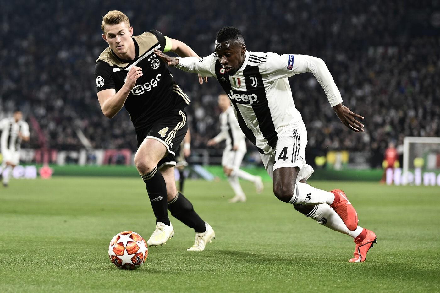 De Ligt ha purgato la Juve sul campo e lo farà anche sul mercato: due di picche di Raiola, il ragazzo vuole il Barça (Fabio Ferrari/LaPresse)