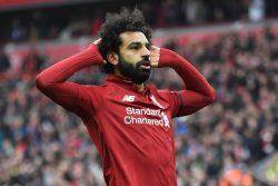 Calciomercato Juventus, clamoroso retroscena su Salah: il Li