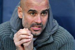 """Guardiola: """"Sono dispiaciuto per la Champions, ora testa all"""