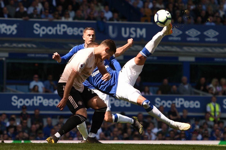 record Everton