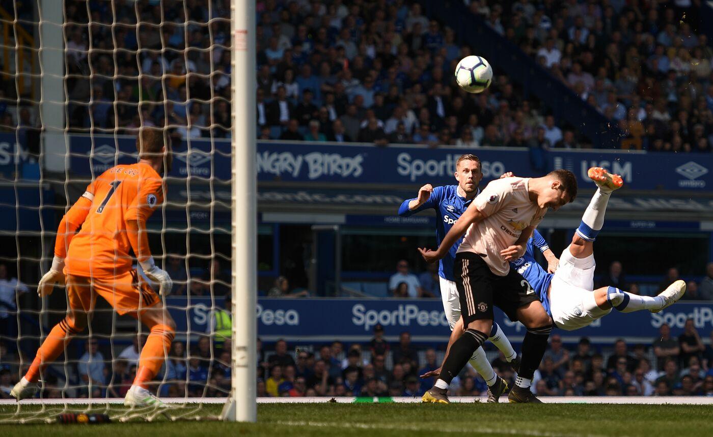 20ae462ae Calcio estero, debacle di Manchester United e Siviglia: gli obiettivi di  classifica si allontanano [FOTO]
