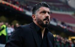 Milan, i convocati di Gattuso per la sfida di Coppa Italia c