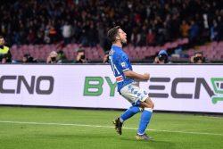 """Calciomercato Napoli, papà Mertens assicura: """"Mio figlio res"""