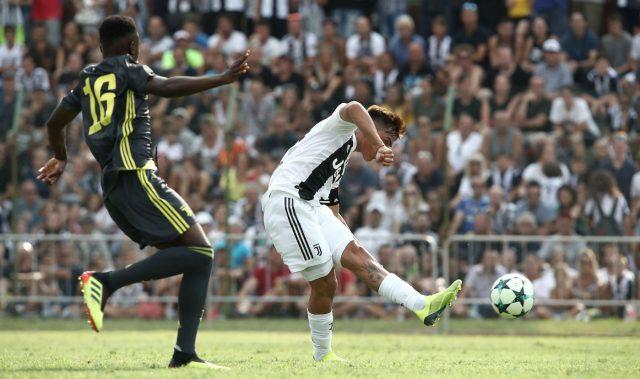 Gozzi Juventus