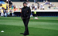 Probabili formazioni Milan Lazio, le scelte dei due allenato
