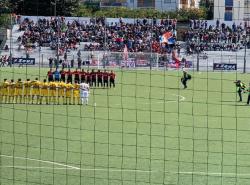 Taranto chiama, Picerno risponde: continuano le polemiche tr
