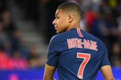 """Mbappé: """"Io in MLS? Non si può mai sapere quello che succede"""