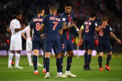 78334d543 Calcio | la classifica combinata dei cinque maggiori campionati europei |  Psg in testa