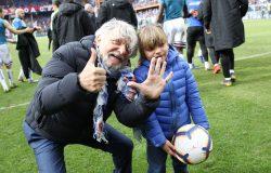 """Cessione Sampdoria, Alessio Sundas a Ferrero: """"Vuoi vendere?"""