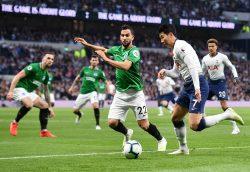 Risultati Premier League |  colpo di coda del Tottenham |  gli Spurs staccano il Chelsea