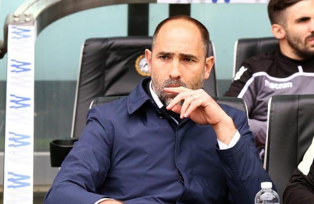 Lazio Udinese