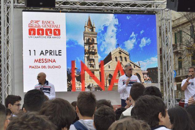 sport Messina
