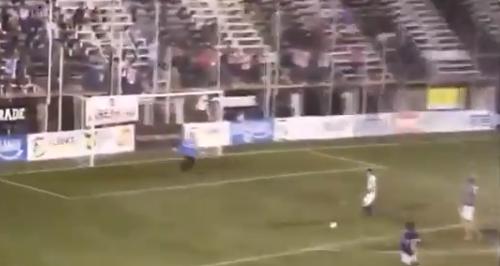 video gol argentina
