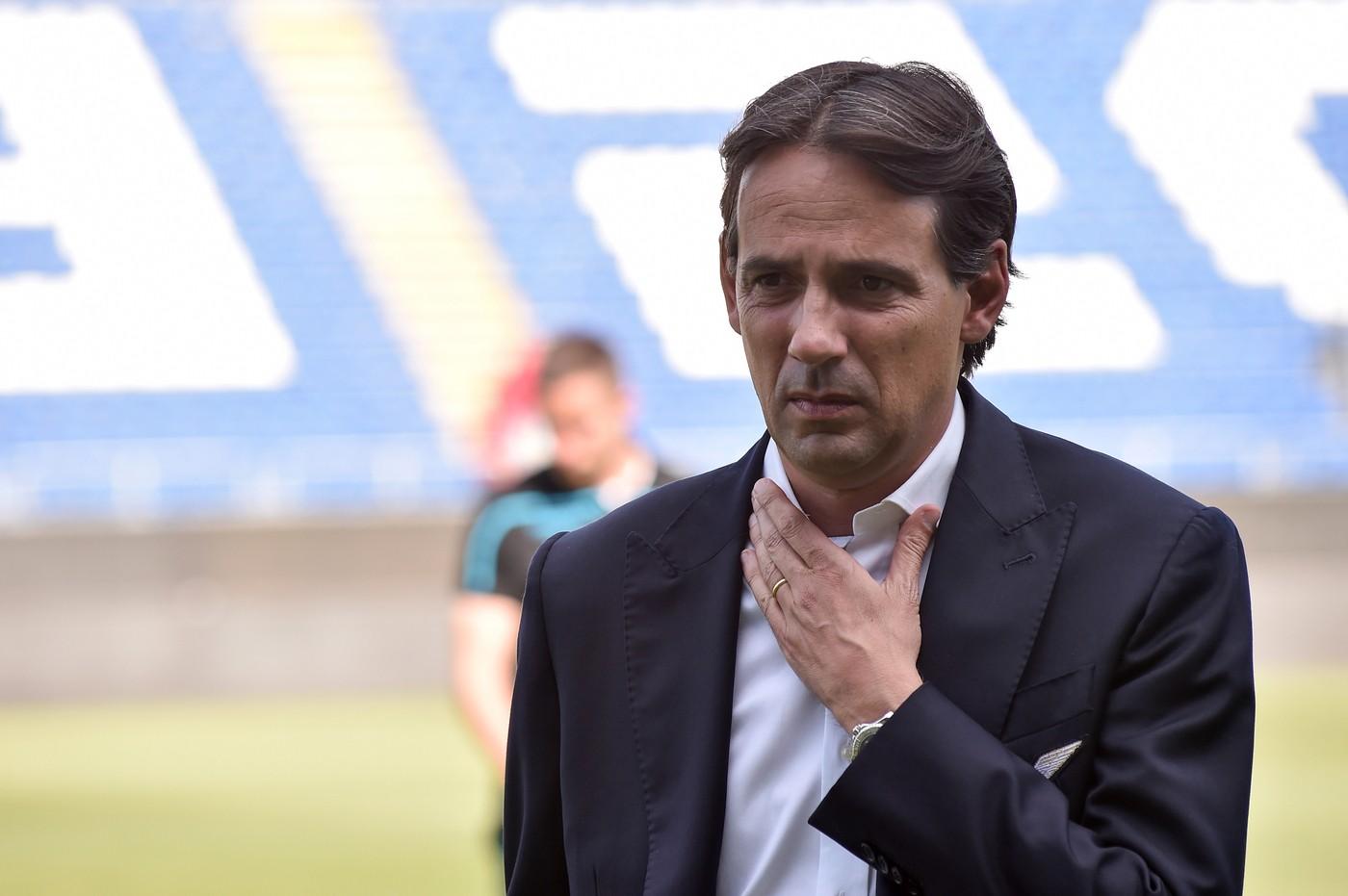 Inzaghi (Foto LaPresse/Alessandro Tocco)