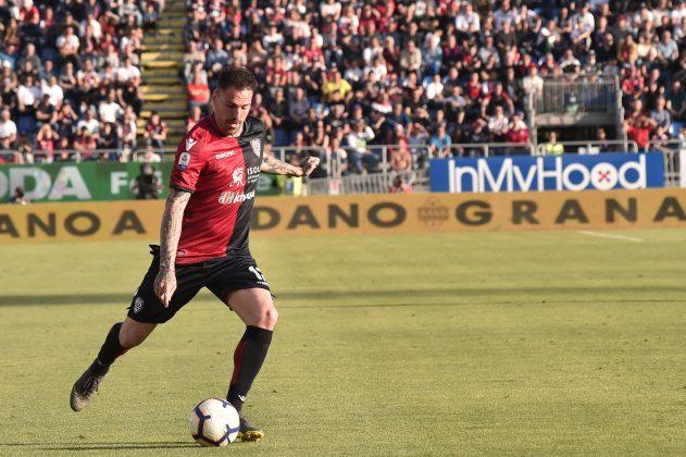 Cagliari Lazio pagelle