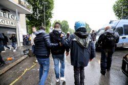 Disordini ultrà Bosnia, arrivano le sanzioni: un arresto, quattro Daspo e ...
