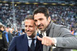 Buffon, clamorosa svolta: vicinissimo il ritorno alla Juvent