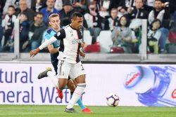 Juventus Atalanta 1 1, le pagelle di CalcioWeb: male Alex Sa