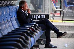 "Mihajolivic non si sbottona: ""Io alla Juve? Sì, ma cinque an"