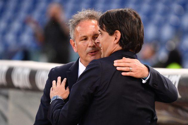Panchina Lazio