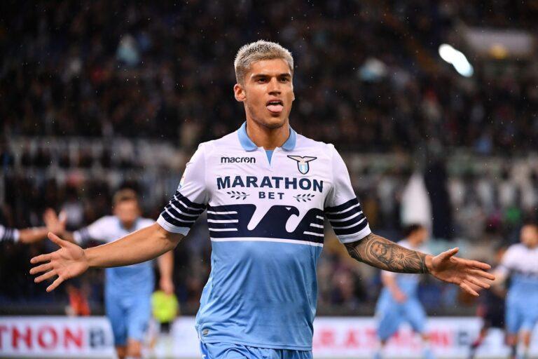 Correa (Foto Alfredo Falcone/LaPresse)
