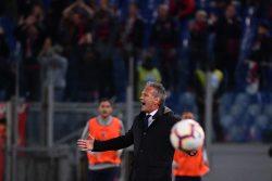 Bologna Napoli, le formazioni ufficiali: fuori Mertens