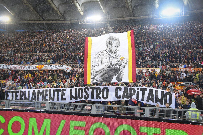 De Rossi Fiorentina