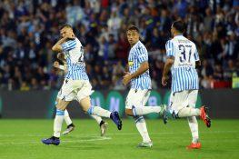 Calciomercato Spal, tre cessioni per i ferraresi