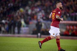 Tanti auguri a…Daniele De Rossi, l'ex capitano della Roma compie 36 anni: ...