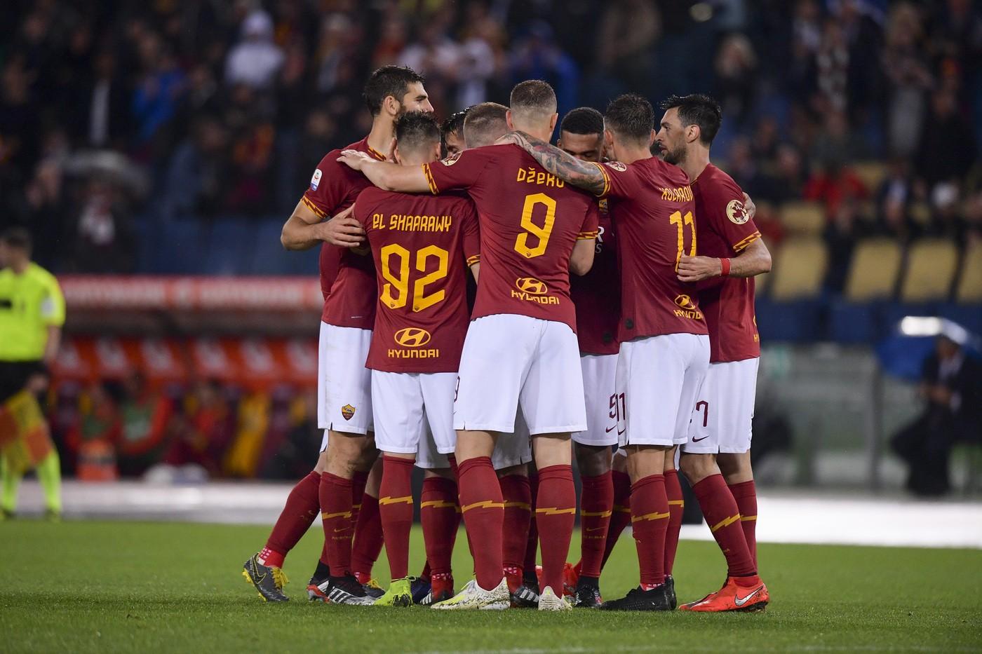 Serie A Tra Un Mese Il Calcio Di Inizio Nelle Quote Di Sisal Matchpoint Continua Il Dominio Juventus Il Nono Scudetto Bianconero E A 1 48