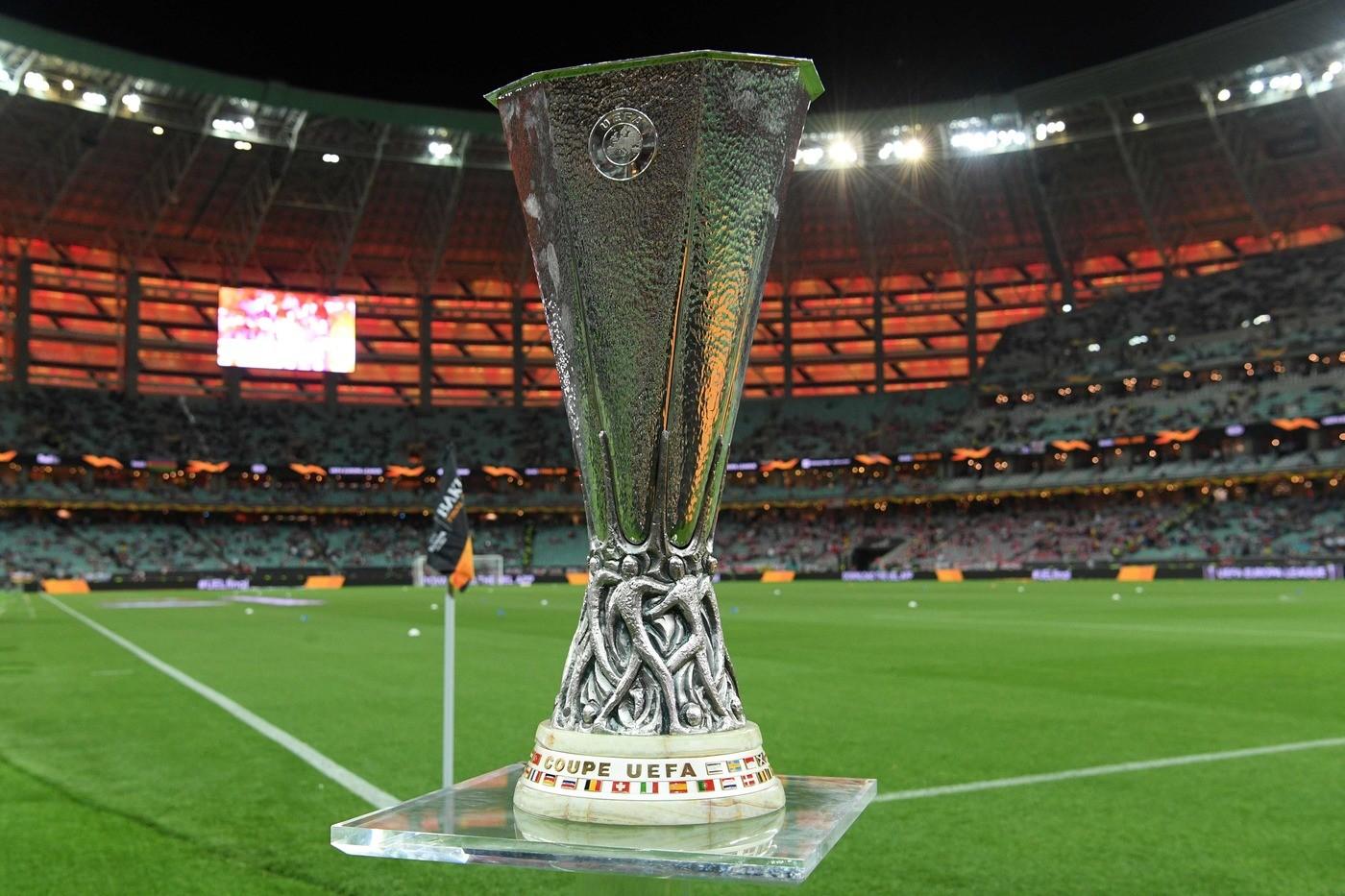Roma Calendario Europa League.Europa League Il Calendario Di Lazio E Roma Esordio Contro