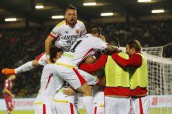 Playoff Serie B |  Cittadella-Benevento 1-2 |  Insigne e Coda ribaltano i veneti FOTO