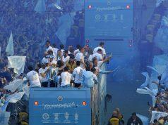 Festa Manchester City