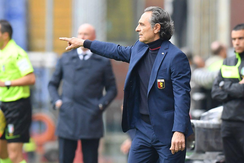 Fiorentina-Genoa formazioni ufficiali