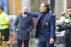 Fiorentina Genoa, le formazioni ufficiali: Prandelli con Pan