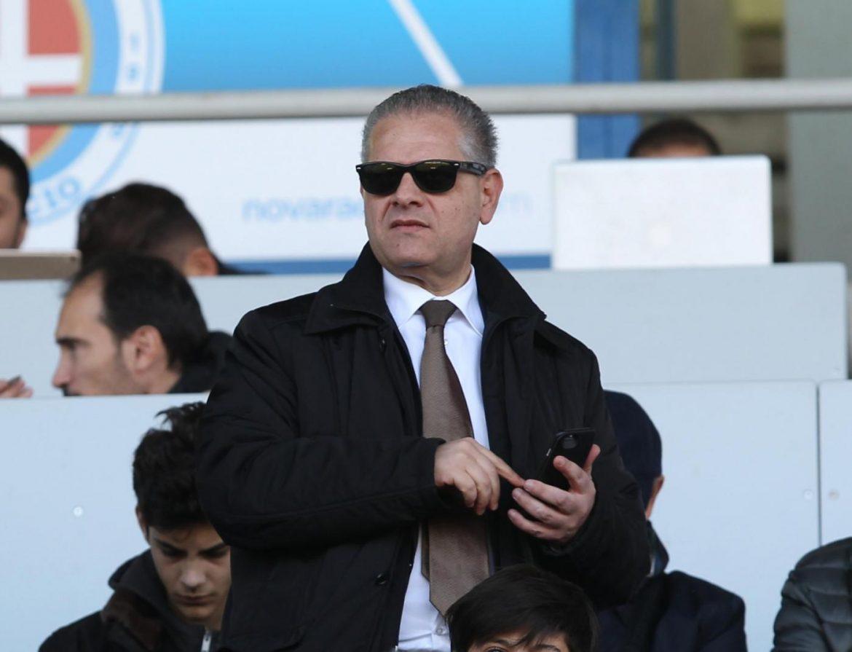 arresto ex patron Bari