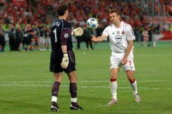 Accadde oggi 25 maggio 2005: il Milan perde la finale di Cha