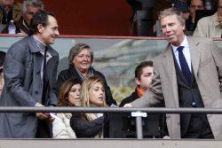 Cessione Genoa, l'annuncio di Preziosi e la dura risposta a Garrone