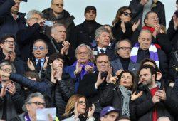 """Fiorentina, Antognoni: """"ci saranno dei provvedimenti"""""""
